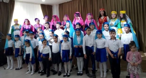 Ко дню 133-летия со Дня рождения великого татарского поэта Г.Тукая