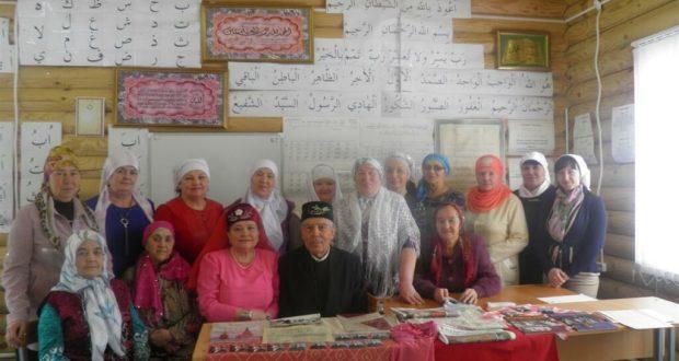 Данлыклы татар хатын-кызлары