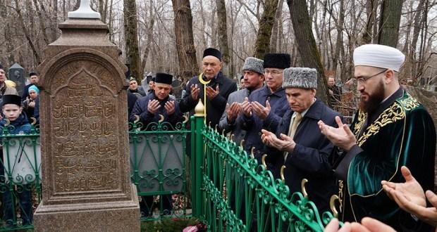 Сегодня в Казани состоится традиционный День памяти наставников