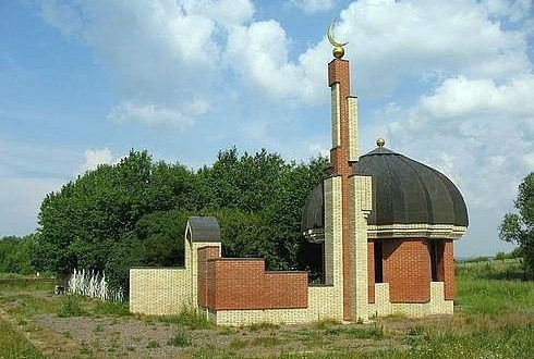 Excursions around the Tatar villages of Nizhny Novgorod region are organized.
