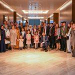 Президент Рөстәм Миңнеханов Истанбулда татарлар белән очрашты