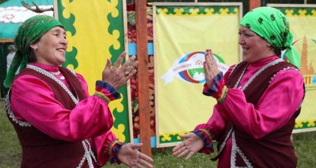 В Башкирии утвержден график сабантуев на 2019 год