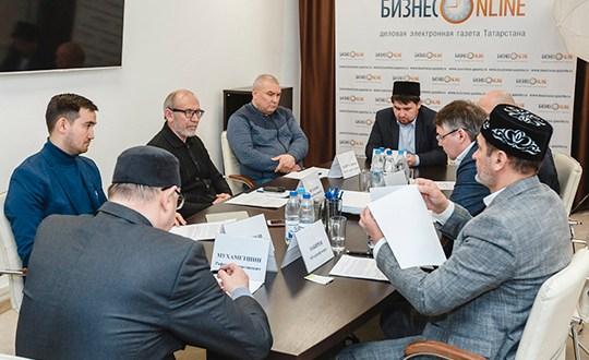 «На чак-чаках далеко не уедешь»: быть или не быть исламу в Стратегии татар?