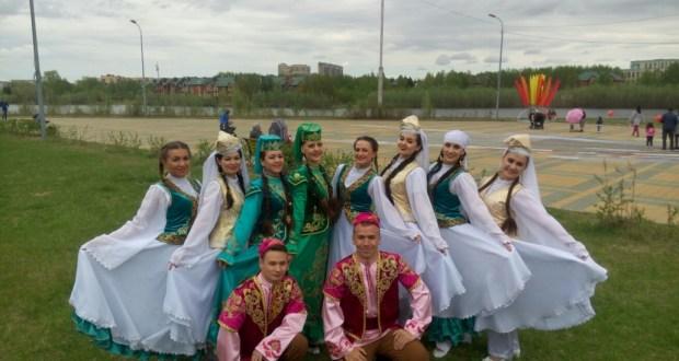 В Сургуте пройдет фестиваль национальных культур «Соцветие»