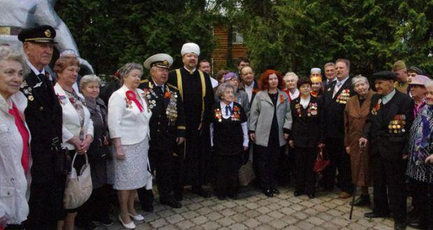 Праздник для ветеранов провели в Татарском культурно-просветительском центре города Пушкино