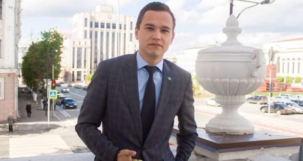 Тәбрис Яруллин Бөтендөнья татар конгрессы Башкарма комитеты җитәкчесенең урынбасары вазифасыннан азат ителде
