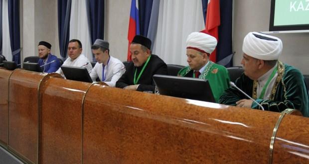 Участники религиозного форума ищут пути сохранения мест, связанных с Исламом