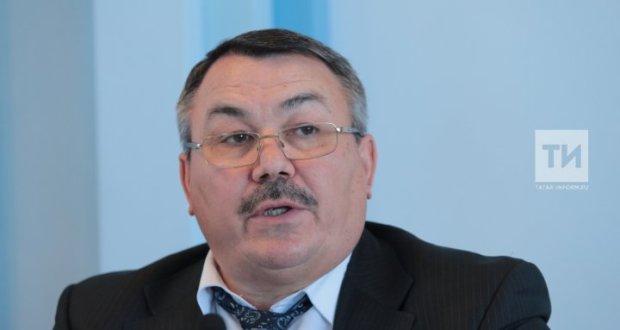 Фәрит Уразаев: Татар атлары, яңа идеологик формат буларак, безне алга өнди ала