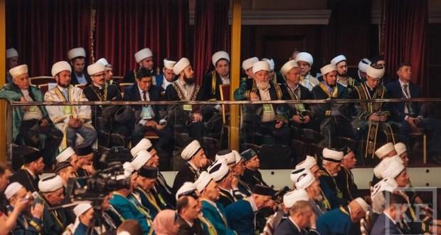 «Наша главная задача — сохранить татарскую нацию через религию»
