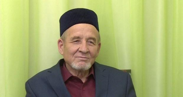 Рәүф Хәсәнов: Иманлы иткән ислам динебез мөһимрәкме, әллә миллилек әһәмиятлеме?