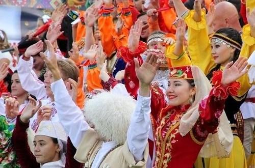 Сегодня ачинцы насладятся атмосферой татарской культуры