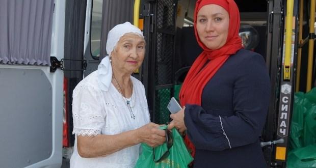 """В преддверии Курбан-байрама в БФ """"Закят"""" набирают силу благотворительные инициативы"""