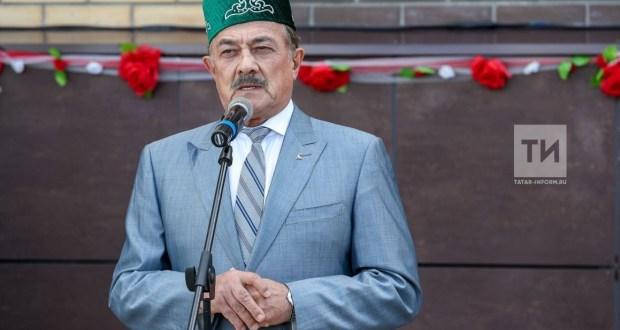 Камиль Исхаков: Строительство Соборной мечети свидетельствует о нехватке мечетей в Казани