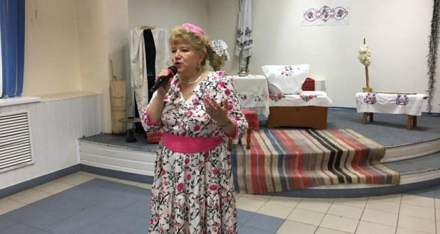Ульяновскта «Мөнәҗәт кичәсе» уздырылды