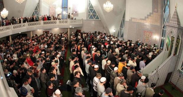 Where and how Kurban-Bairam will be celebrated in Ufa
