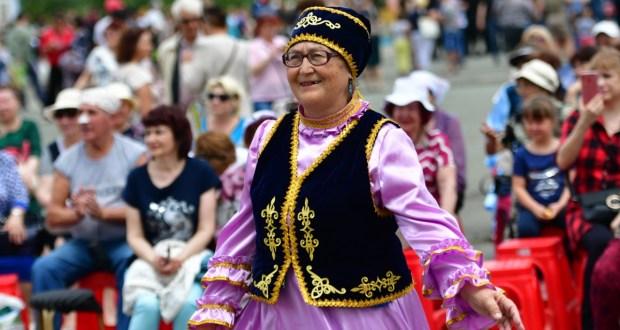 В Приморье планируют открыть музей татарской и башкирской культуры