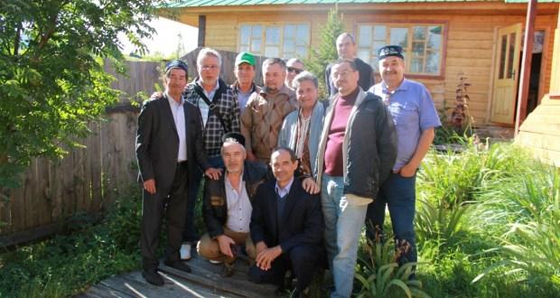 Туфан Миңнуллин исемендәге II Бөтенроссия драматурглар семинары: катнашучылар дистәдән артык әсәр хакында фикер алышты
