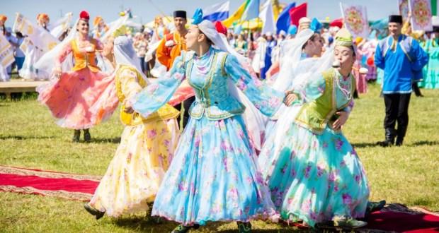 Киров «Сабантуй» фестиваленә әзерләнә