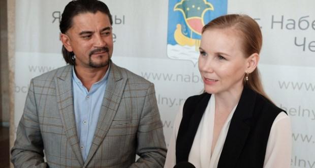 Театр Кариева впервые за 17 лет покажет в Набережных Челнах три лучших своих спектакля