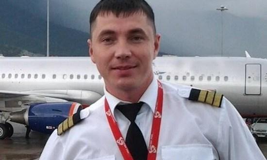 Һәлакәткә юлыккан самолетны утырткан Дамир Йосыпов кичерешләре хакында сөйләгән