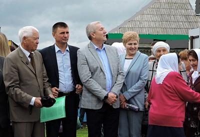 Башкортстандагы иңкүркәм татар авылларының берсе Сыерышбашка нигез салынуга 320 ел