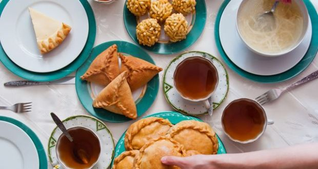 Buryats and Tatars will compete in a culinary contest in Transbaikal