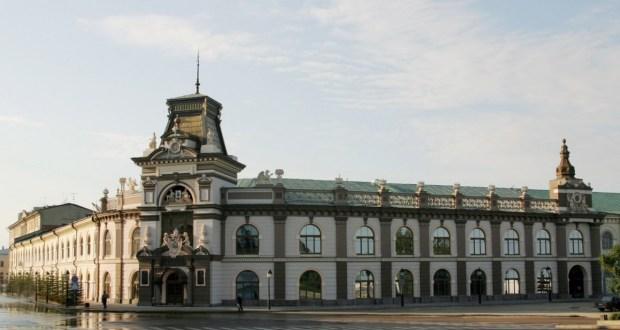 в Национальном музее РТ откроется выставка «Мужество останется в веках: Джалиль и его соратники».