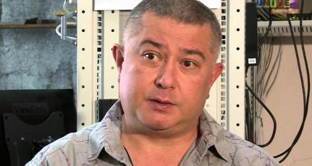 Сотрудник КФУ Рустем Хазипов удостоен премии имени Л.А.Орбели