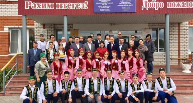 Чувашиядәге татар авыллары мәктәпләрендә татар теле дәреслекләре җитми