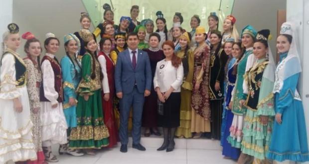 ФОТОРЕПОРТАЖ: «Татар кызы» Халыкара бәйгесенең ярымфинал сынаулары