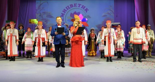 В Чувашии пройдет межрегиональный фестиваль национальных культур «Семицветик»
