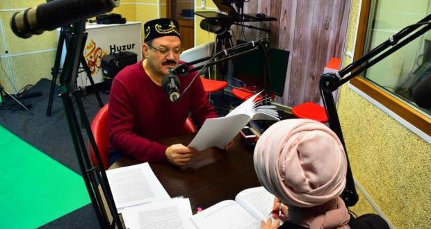 В ДУМ РТ приступили к работе по подготовке аудиоверсии тафсира Корана на татарском языке
