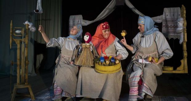 Surgut will show a children's performance in the Tatar language