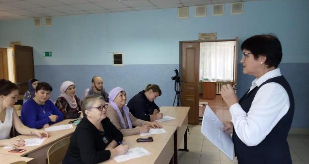 Самара «Татарча диктант»ка кушылды