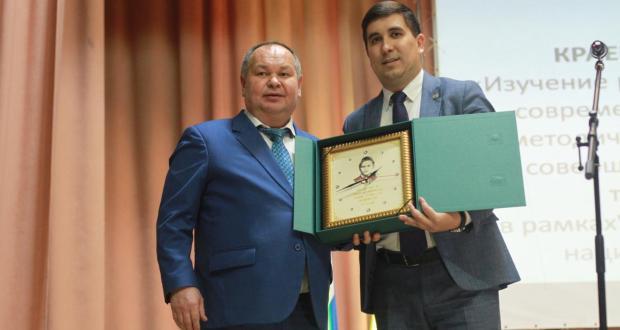 ФОТОРЕПОРТАЖ: Пермь крае Барда авылында татар телен өйрәтү мәсьәләләренә багышланган Бөтенроссия конференциясе