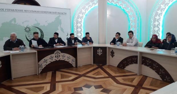 Состоялись выборы председателя Автономии татар Кемеровской области