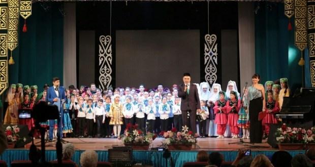 В Казахстане пройдет фестиваль-конкурс «Көзге Иртыш Моңнары»