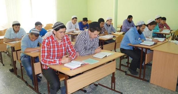 В Татарстане открылись примечетские курсы по основам Ислама и религиозному воспитанию