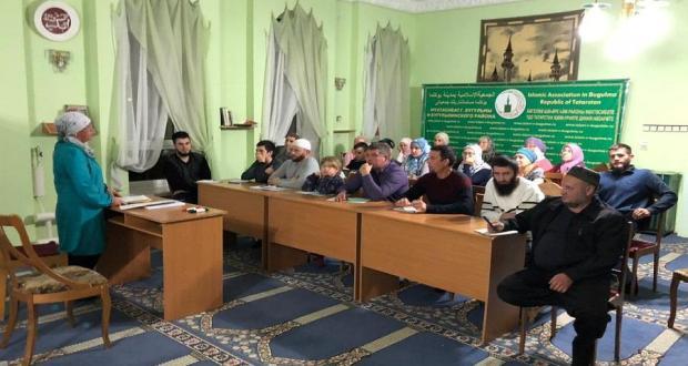 Татар теле курсларына язылучылар саны 300-дән артты