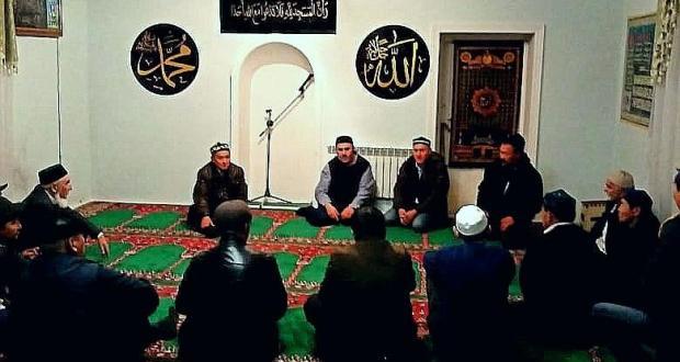 В Тюменской области говорили о соблюдении народных традиций наряду с нормами исламского шариата