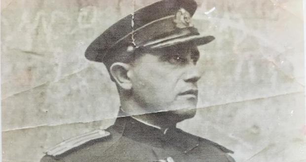 Ленинград өлкәсендә диңгез борынына татар диңгезчесе Измаил Зәйдуллин исеме бирелде