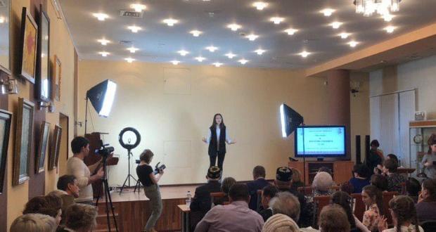 В Санкт-Петербурге провели II Международный литературный конкурс чтецов «Джалиловские чтения»