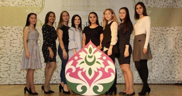 Отборочный тур конкурса «Татар кызы-2020» в Ижевске прошли 14 участниц