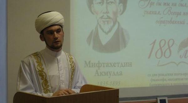 В Челябинской области звучали стихотворения и мудрые изречения Акмуллы