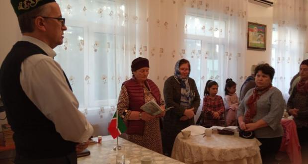 В Азербайджане состоялось мероприятие, приуроченное к дню рождения пророка Мухаммада