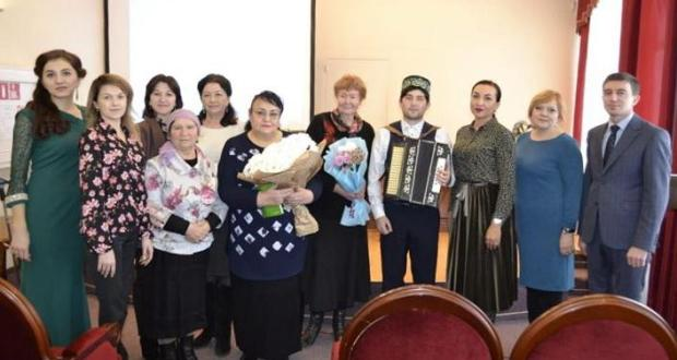 В Нурлате почтили память композитора Марса Макарова