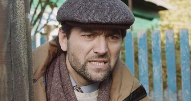 """The Actor's house will show the full-length film """"Kire"""" with Kamil Larin"""