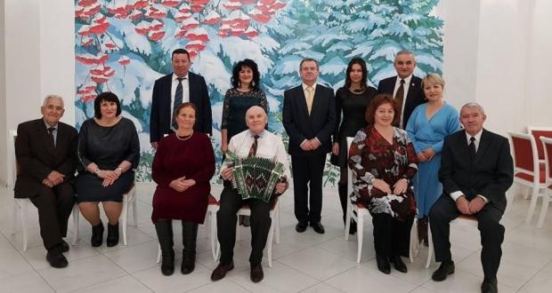 В Димитровграде прошел День татарской культуры
