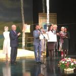 Казанда Туймазы татар дәүләт драма театрының гастрольләре аншлаг белән тәмамланды