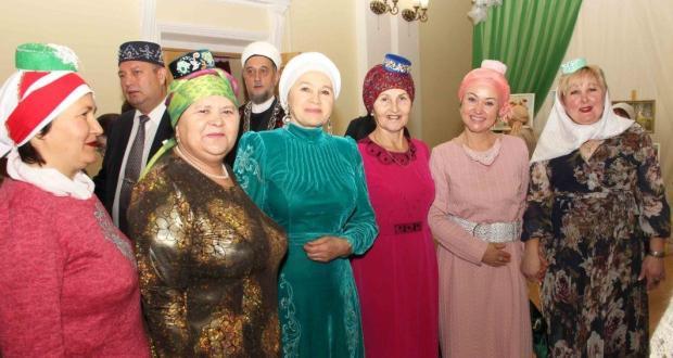 В Самаре состоялось торжественное мероприятие, посвященное дню рождения Пророка Мухаммада